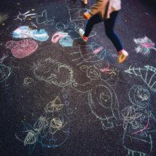 torino photo marathon 2016 - 3 - citylife - con gli occhi di un bambino