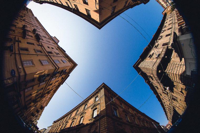 torino photo marathon 2016 - 8 - il cielo su Torino