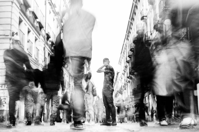 torino photo marathon 2017 - 2 - caos creativo
